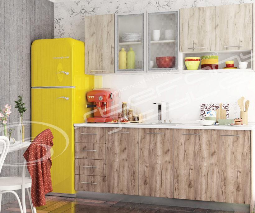 кухня мебели