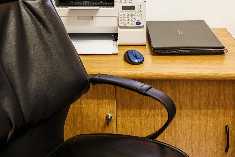 кожен директорски стол