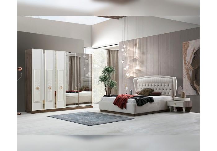 луксозно спално обзавеждане